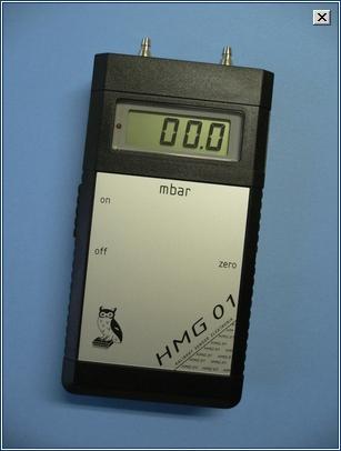 德国kalinsky压力流量电子检测仪